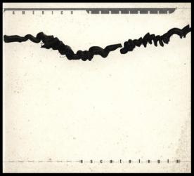 Figura 3a: Escatologia (capa), de Américo Rodrigues