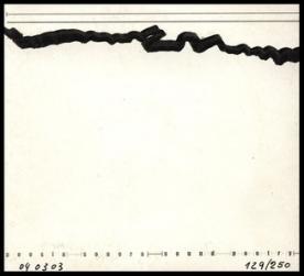 Figura 3b: Escatologia (contracapa), de Américo Rodrigues