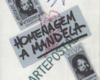 Homenagem a Mandela (1/8)