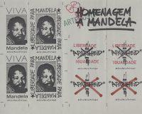Homenagem a Mandela (3/8)
