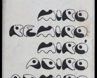 Homenagem a Miró (3/4)