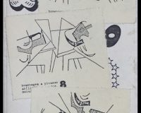 Homenagem a Picasso (1/2)