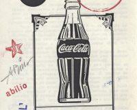 Postal Caca-Cola (1/2)