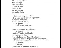 Carta a Vinicius (6/8)