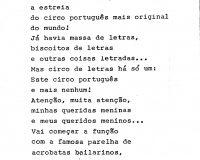 CIRCO, Abílio-José Santos, s.d. (4/27)
