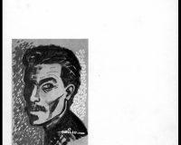 Pinturas e desenhos de Abílio (1/12)