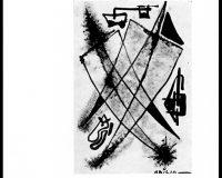 Pinturas e desenhos de Abílio (2/12)