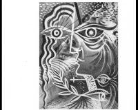 Pinturas e desenhos de Abílio (3/12)