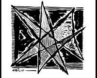Pinturas e desenhos de Abílio (12/12)