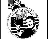 Reagan: T'arrenego (10/10)