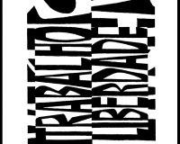 Trabalho/liberdade: Poemas visuais (16/17)