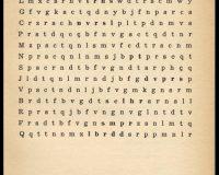 Gramática histórica - Apêndice (8/11)