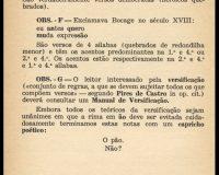 Gramática histórica - Apêndice (11/11)