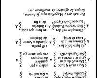 Acrósticos, Anagramas e Cronogramas (11/32)