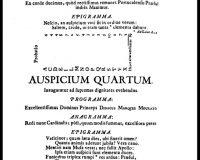 Acrósticos, Anagramas e Cronogramas (23/32)