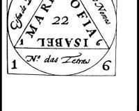 Acrósticos, Anagramas e Cronogramas (25/32)