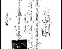 Enigmas (5/6)