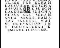 Labirintos de Letras (2/18)