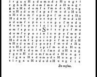 Labirintos de Letras (9/18)