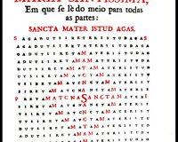 Labirintos de Letras (11/18)