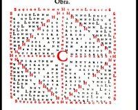 Labirintos de Letras (12/18)