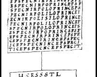 Labirintos de Letras (13/18)