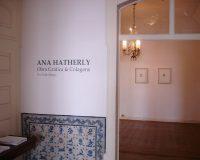 Obra Gráfica e Colagens de Ana Hatherly (1/14)
