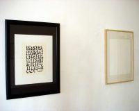 Obra Gráfica e Colagens de Ana Hatherly (8/14)