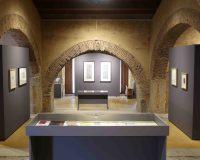 Ana Hatherly - Dibujar es hablar con el silencio. Obras del Archivo Fernando Aguiar. Museo Vostell Malpartida, Septiembre 2021 - Febrero 2022 (1/9)