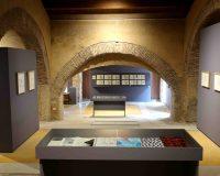 Ana Hatherly - Dibujar es hablar con el silencio. Obras del Archivo Fernando Aguiar. Museo Vostell Malpartida, Septiembre 2021 - Febrero 2022 (7/9)
