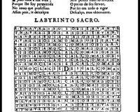 Antologia de textos visuais dos séculos XVII e XVIII (2/9)