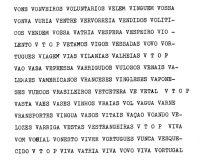 Velegrama, de Álvaro Neto (1/1)