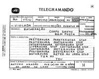 Telegramando (4/4)
