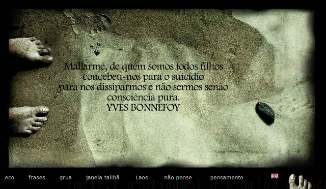 anterodealda flashpoemas screenshot