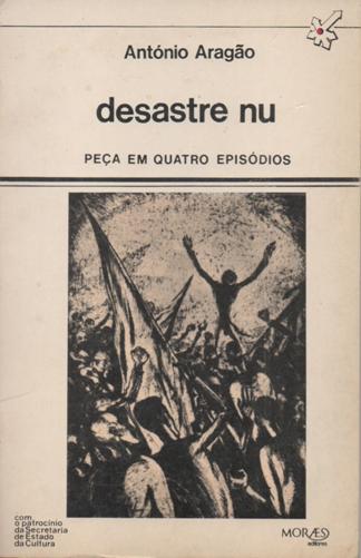 aa desastrenu 1981 capa