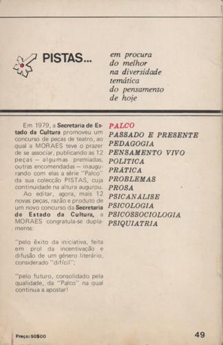aa desastrenu 1981 contracapa