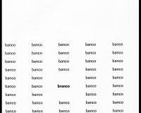 Os bancos: antes da nacionalização (30/60)