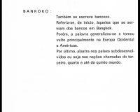 Os bancos: antes da nacionalização (53/60)