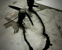 Inflammatio, exposição de António Barros (4/13)