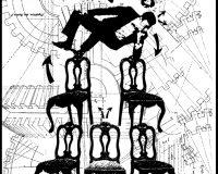 Lugares de assento. Polí(p)tico satírico (4/4)
