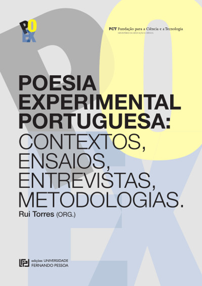 POEX eBook cover