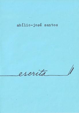 abilio-josesantos escrita capa