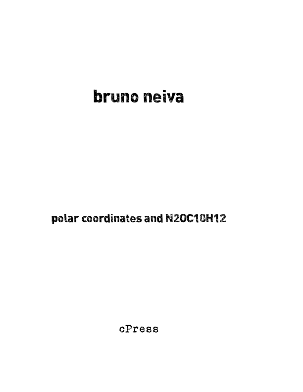 bruno-neiva polar-coordinates-and-N2OC10H12 capa