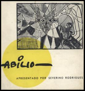 severinorodrigues oabilio 1959 capa
