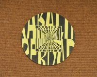 Thing with Circular Things / Coisa com Coisas Circulares - Abílio José Santos (3/4)