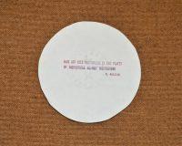 Thing with Circular Things / Coisa com Coisas Circulares - Ruggero Maggi (2/2)