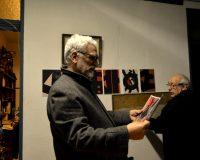 A poesia de César Figueiredo no Espamço Musas - Romp 7, 2019 (11/12)