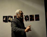 A poesia de César Figueiredo no Espamço Musas - Romp 7, 2019 (12/12)
