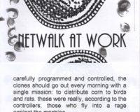 Netwalk at Work (1/9)