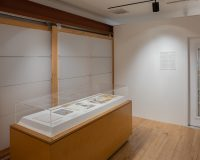 Obras do Arquivo Fernando Aguiar e da Coleção Moraes-Barbosa (19/22)